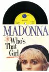 "WHO'S THAT GIRL - UK 7"" VINYL W8341 (1)"